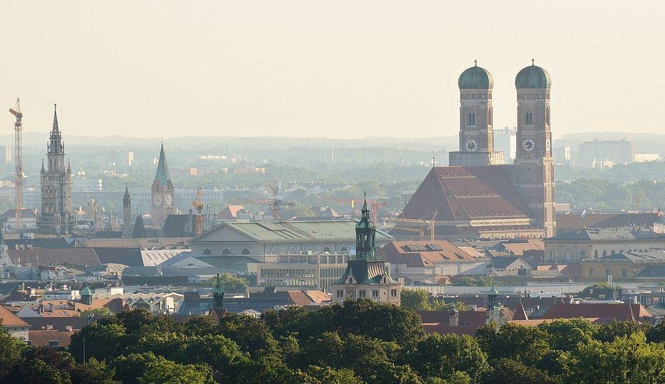 Webseitenoptimierung München